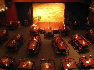 The Virginia Beach Funny Bone Comedy Club & Restaurant