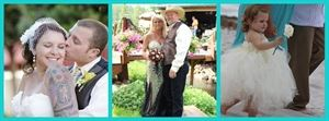 Black Hills Rally Weddings