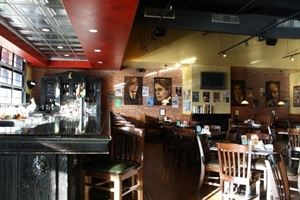 McCabe's Irish Bistro and Pub - Aurora
