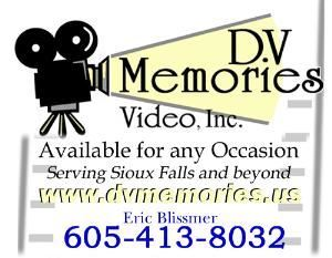 DV Memories Video Incorporated