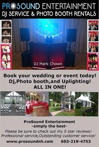 ProSound Entertainment