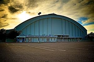 Ector County Coliseum