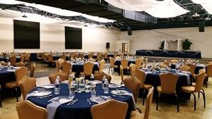 Beckett Event Center