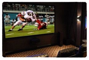 TV and Home Theater Installation New York