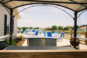 The Lake Lodge