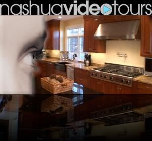 NashuaVideoTours.com, Nashua — High definition, narrated real estate video tours, online web video commercials and promotion.