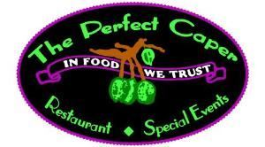 The Perfect Caper Catering, Punta Gorda