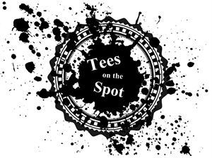 Tees On The Spot
