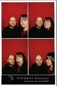 Photobooth Vancouver