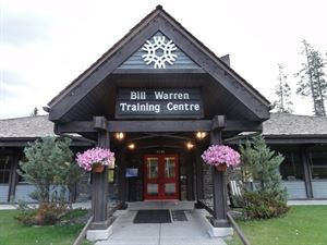 Bill Warren Training Centre -Winsport