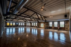 The Hip Room Dance Studio