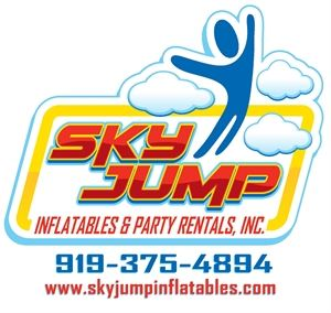 Sky Jump Inflatables and Party Rentals, Inc.