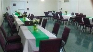 iHarvest Hall Rental
