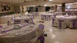 Columbus Club Banquet Hall