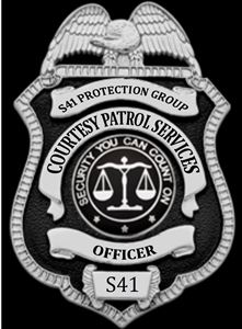 S41 PROTECTION GROUP