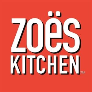 Zoe's Kitchen of Charlottesville