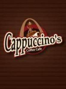 Cappuccino's Coffee Cafe Catering