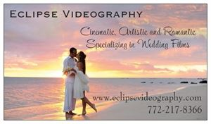 Eclipse Videography- Weddings & All other Events