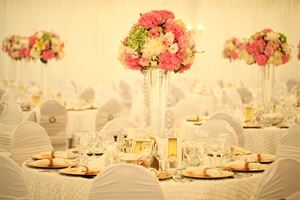 Serata Events - Corporate, Social, Wedding Planning