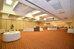 Best Western - Lee-Jackson Inn & Conference Center
