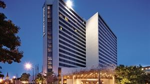DoubleTree by Hilton Hotel Tulsa Downtown