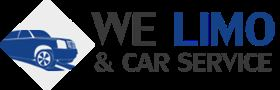WE Limo and Car Service