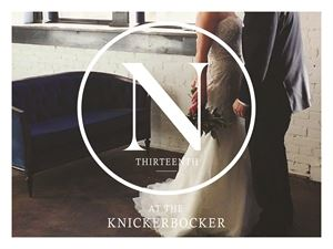 North 13th at the Knickerbocker