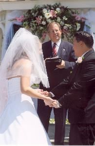 Rev. Dr. Roy D. Halberg - The Wedding Doctor
