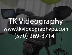 TK Videography and Photography