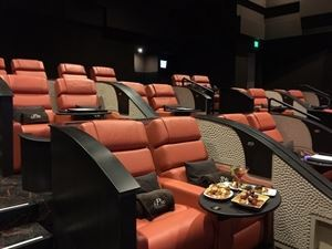 iPic Entertainment