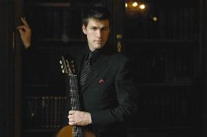 Maryland Wedding Music:Chris Dunn,Classical Guitar