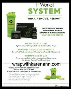 Wellness with ItWorks