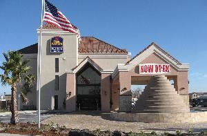 Best Western Plaza Inn & Suites, Lathrop