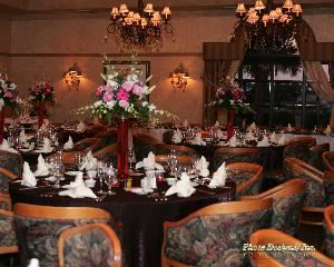 Dining Room, Bear Lakes Country Club, West Palm Beach