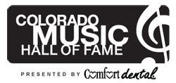 Colorado Music Hall of Fame