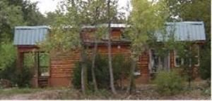 Little Lauer Lake Cabin, Kearney — Great country setting; peaceful, partially secluded, and near shopping and amenitities (less than 7 miles).
