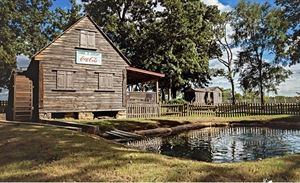 Fiddlers Grove Historic Village