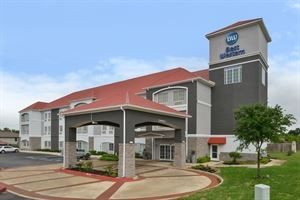Best Western Inn & Suites Boerne