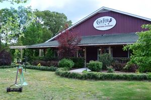 Cape Fear Vineyard and Winery