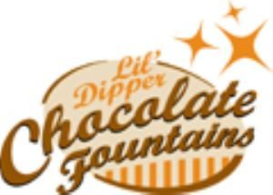Lil Dipper Chocolate Fountains