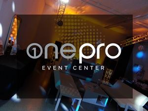 One Pro Event Center