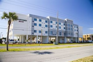 Courtyard Fort Walton Beach-West Destin