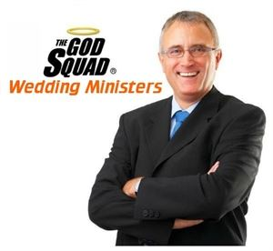 The God Squad Wedding Ministers