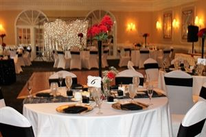 Weddings and Events by Deidra