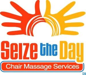 Seize the Day Chair Massage Services