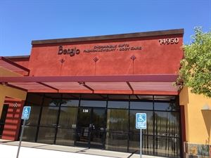 BENGJO Goodyear Arizona Event Space Venue Pop Up Store Product Launching