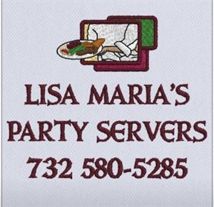 Lisa Maria's Party Servers