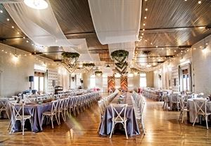 Billings Depot Event Center