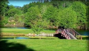 Applegate River Golf Club