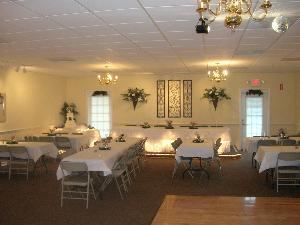 Awesome Party Planners And Caterers, North Myrtle Beach — Bakery